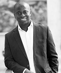 George Asante