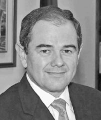Bernardo Alfaro Araya