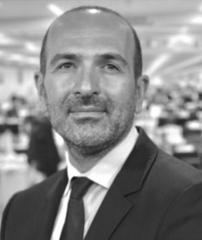 Jérôme Sabah
