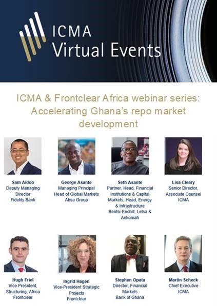 Accelerating Ghana's repo market development