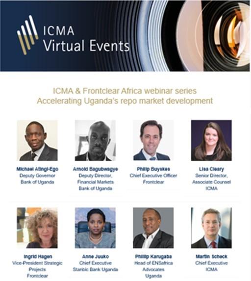 Accelerating Uganda's repo market development